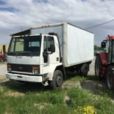 1990 Ford cargo 6000 Camion