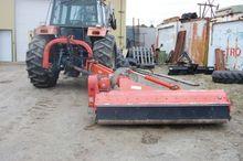 Kuhn TB211 Mower