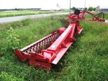 Kuhn HR4503 Rotary harrow