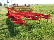 Inter Seedbed cultivator