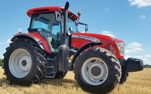 2014 McCormick 6040 Tractor