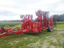 Vogel-Noot Big 12 Stubble culti