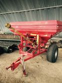 Lely fertilizer spreader