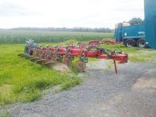 Kverneland Plow BE115