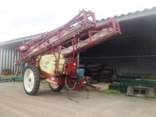 Hardy Commander Sprayer