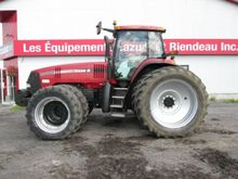 2005 Case IH MX285 Tractor