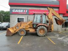 1993 Case 590L Backhoe