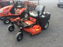 2014 Ariens Max Zoom Lawn Tract
