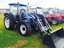 2014 Landini DT100 Tractor