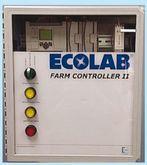Ecolab Panel