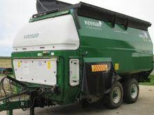 Keenan MF400BH Mixer