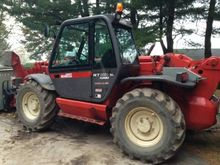 2002 Telescopic loader
