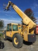 1999 Gehl Telescopic handler DL