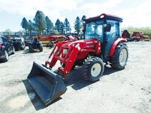 Used 2012 Tractor in