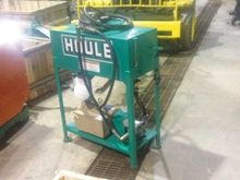 Houle Hydraulic unit