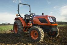 Used Kioti Tractor N