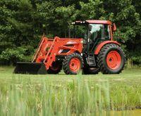 Kioti Tractor PX
