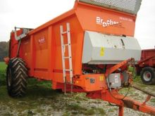 Brochard Dragon 2009 Spreader