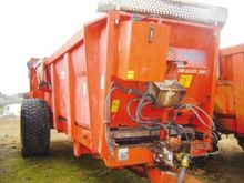 Brochard Dragon 2005 Spreader