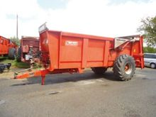 Brochard Dragon 2003 Spreader