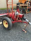 Used Houle pump in W