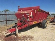 Used Meyer 8720 Spre