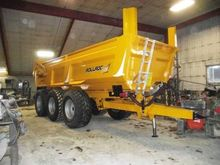 Rolland RC7100 Spreader