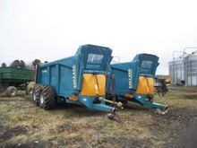 Rolland RF6622 Spreader