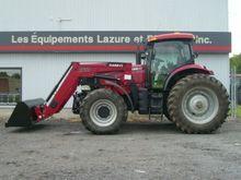 2008 Case IH pUMA 165 Tractor u