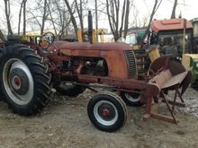 Used Tractor in Wate
