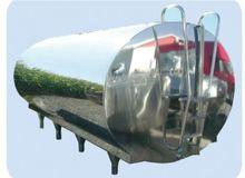 Milk tank (bulktank)