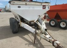 WILMAR 600 Spreader