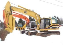 Caterpillar 320L Excavator
