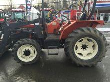 Zetor 3340 Tractor