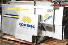 Rovibec DEC Feeder