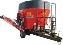 Rovibec MV400 mixer