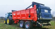 Brochard Spreader