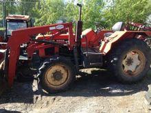 Zetor 5245 Tractor