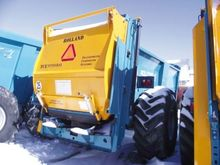 Rolland 165 TCE Spreader