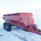 Meyer 7500 Spreader