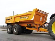 Used Rolland RC5800
