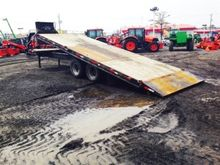 Used 2012 Trailer in