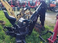 Bradco 509 Excavator