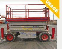 Skyjack 7135 Forklift