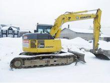 2006 Komatsu PC138 US LC Excava