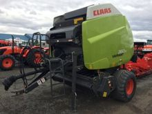 2015 Claas Variant 360RC round