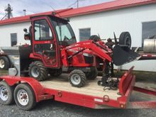 2014 GC1715 Tractor