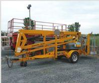 Used 2015 Forklift i