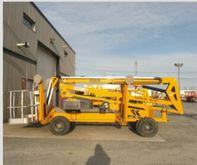 2015 Telescopic handlers
