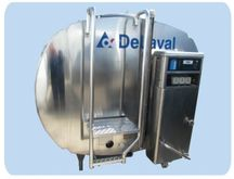 Used 2002 Delaval DX